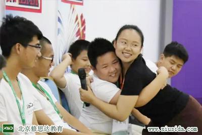 陈赞洪老师《王者之约》学习动力课程课堂场景
